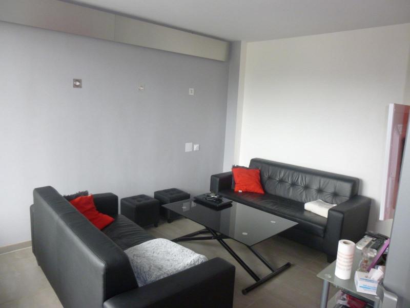 Location appartement Le pont-de-claix 604€ CC - Photo 1