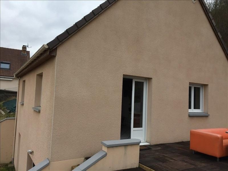 Sale house / villa Amfreville la mi voie 212000€ - Picture 5
