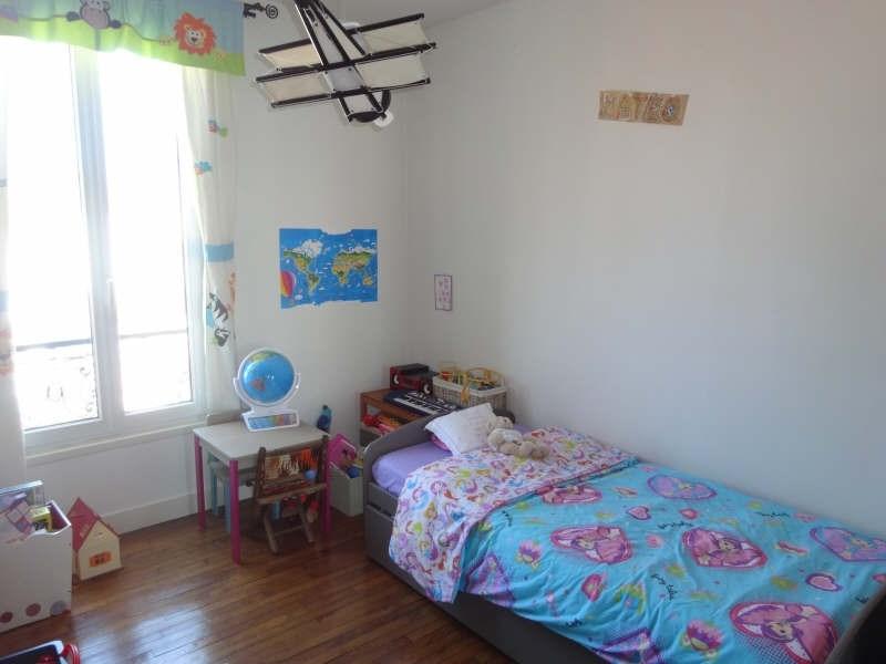Sale apartment Asnieres sur seine 450000€ - Picture 6