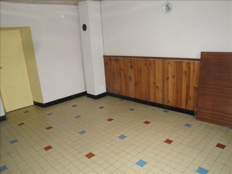 Vendita casa Dampierre les bois 118000€ - Fotografia 4