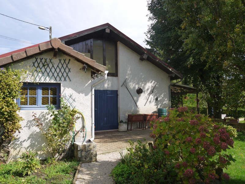 Venta  casa Cheyssieu 215000€ - Fotografía 3