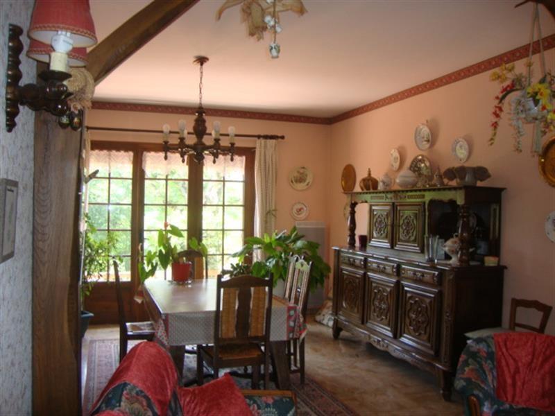 Vente maison / villa Saint-jean-d'angély 159000€ - Photo 7