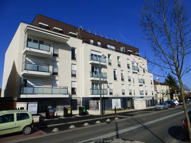 Vente appartement Montmorency 180000€ - Photo 1