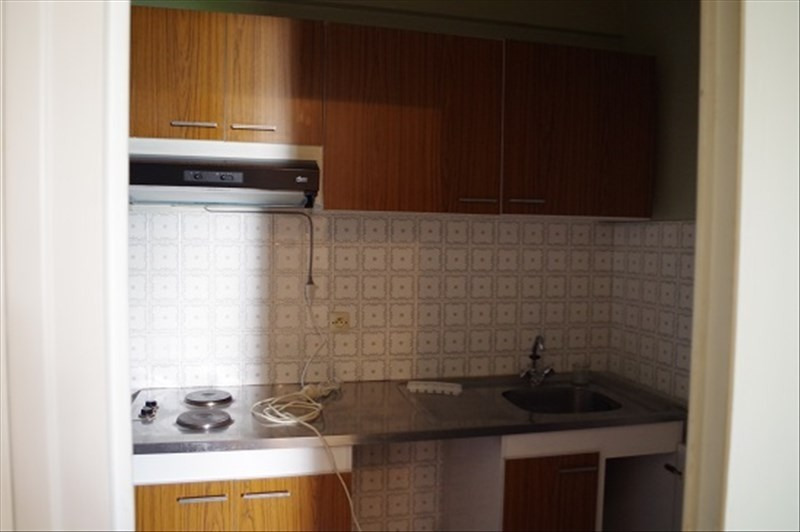 Vente appartement Hendaye 88 000€ - Photo 4