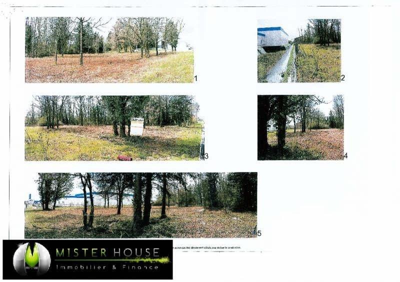 Vendita terreno Montauban 130000€ - Fotografia 3