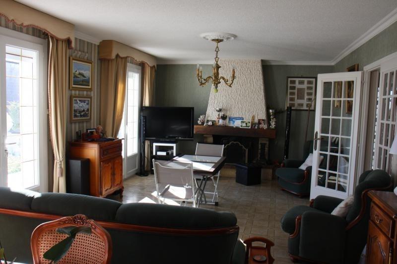 Venta  casa Linas 480000€ - Fotografía 5