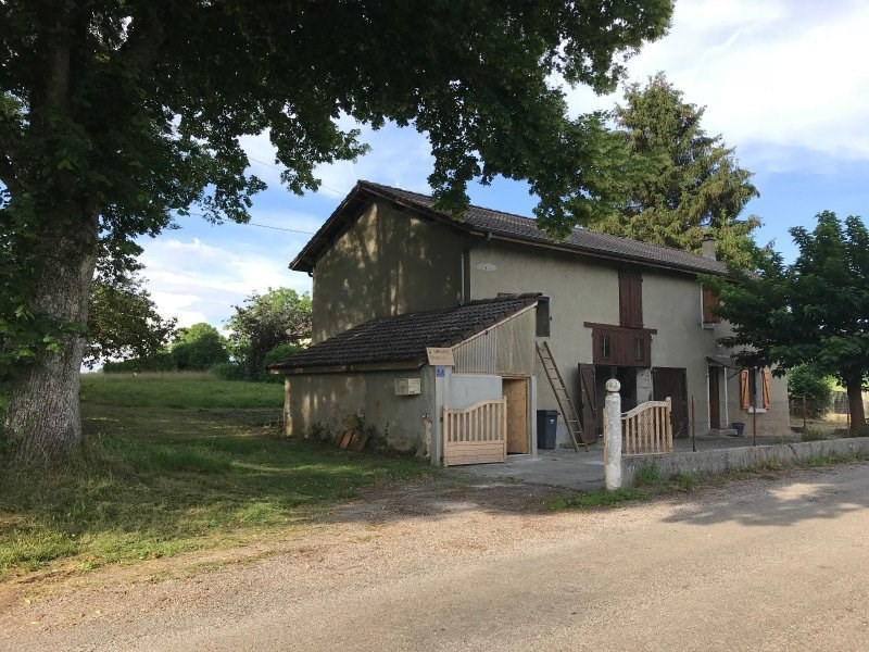Vente maison / villa St didier de la tour 169000€ - Photo 2