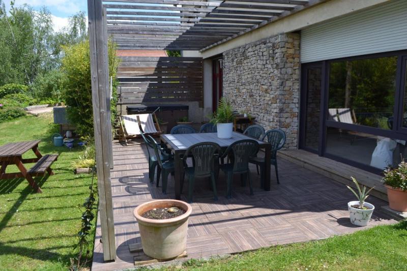 Vente maison / villa Champcevinel 339200€ - Photo 1