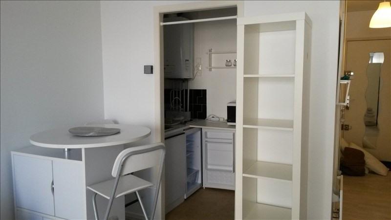 Verkoop  appartement Bordeaux 181300€ - Foto 2