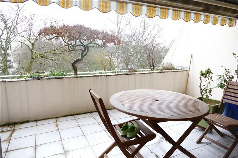 Sale apartment Verrieres le buisson 550000€ - Picture 1