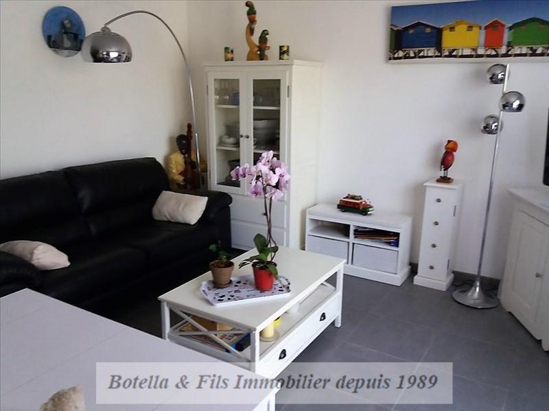 Sale apartment Bagnols sur ceze 149000€ - Picture 4