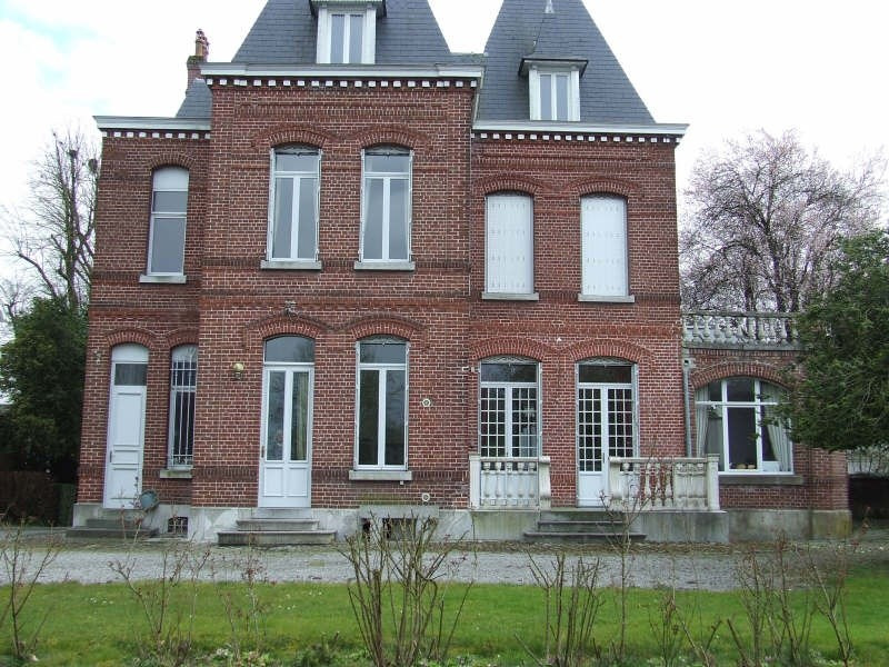 Vente maison / villa Avesnes sur helpe 308 990€ - Photo 10