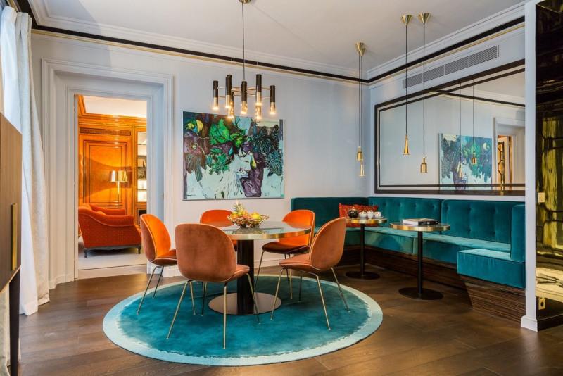 Verkauf von luxusobjekt wohnung Paris 6ème 4500000€ - Fotografie 7