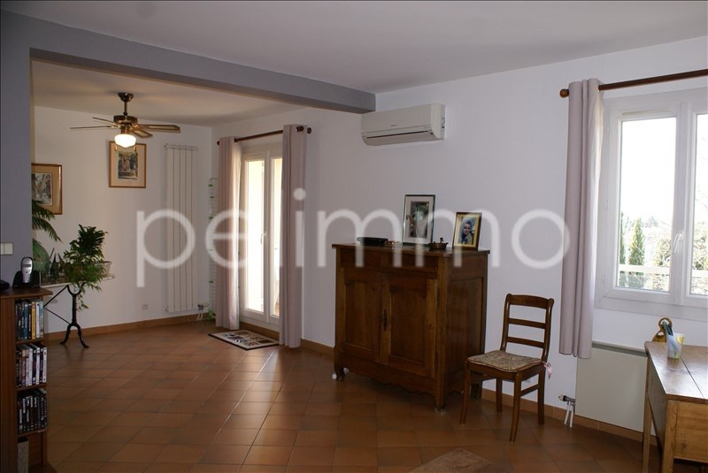 Vente maison / villa Salon de provence 349000€ - Photo 2