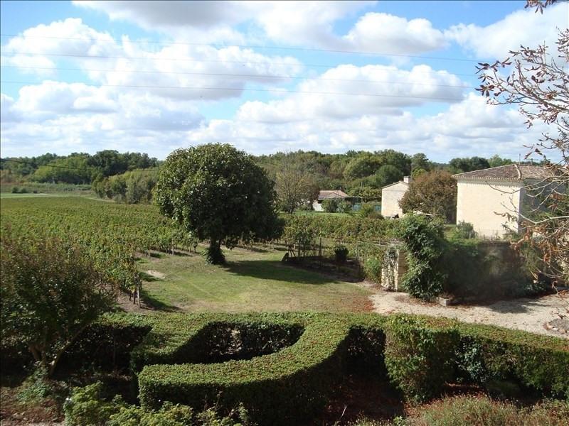 Deluxe sale house / villa St andre de cubzac 419000€ - Picture 13