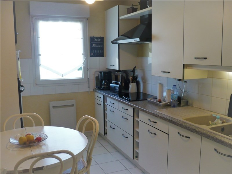 Vente appartement Orvault 250560€ - Photo 3