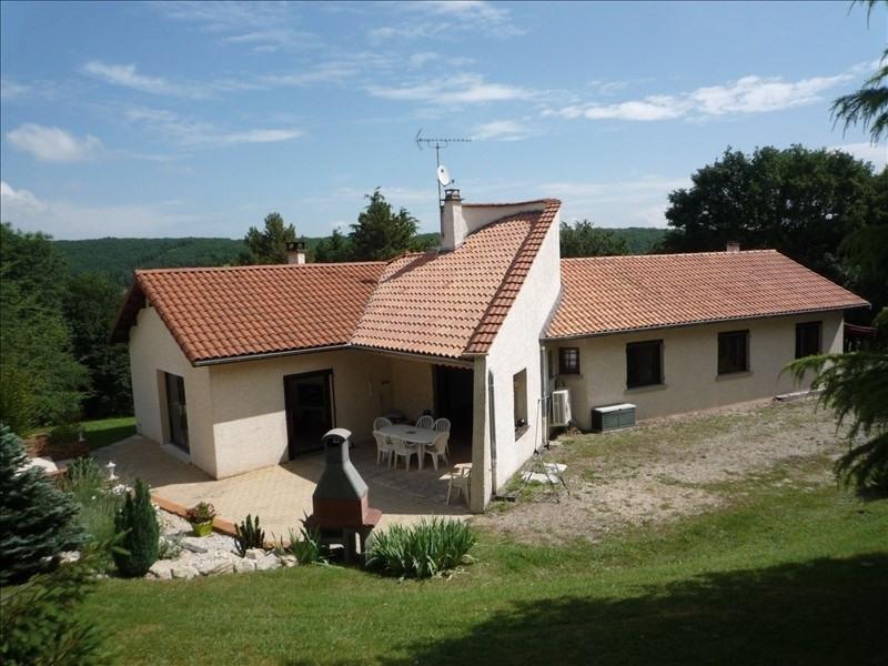 Vente maison / villa Dizimieu 398000€ - Photo 2