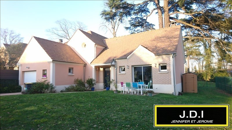 Vente maison / villa Groslay 499 900€ - Photo 1