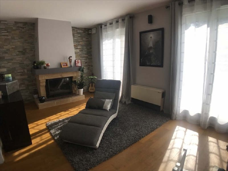 Vente maison / villa Lesigny 475000€ - Photo 4