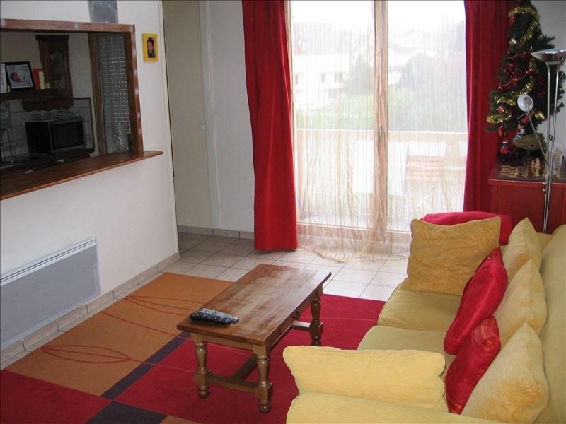 Sale apartment Bretigny sur orge 180000€ - Picture 1
