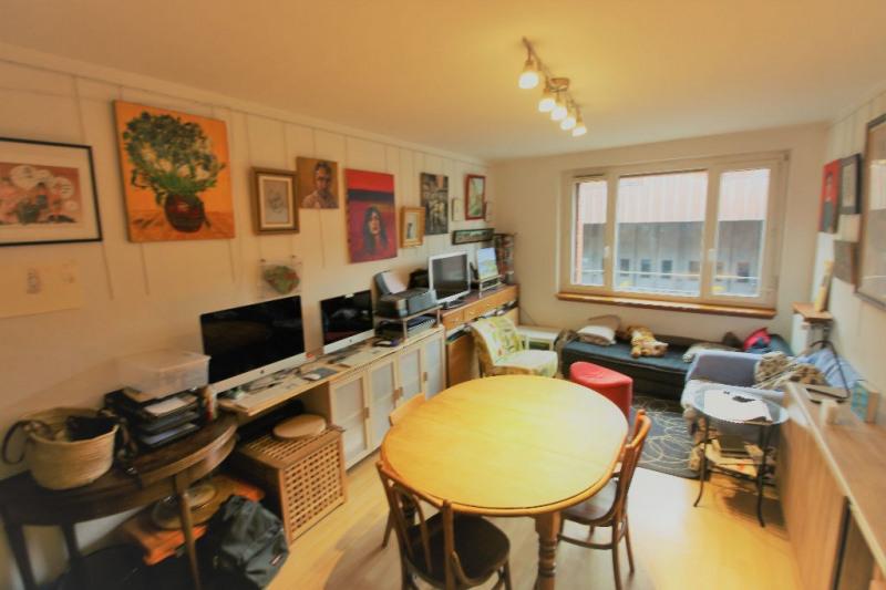 Appartement Nanterre 3 pièce(s) 59.50 m2