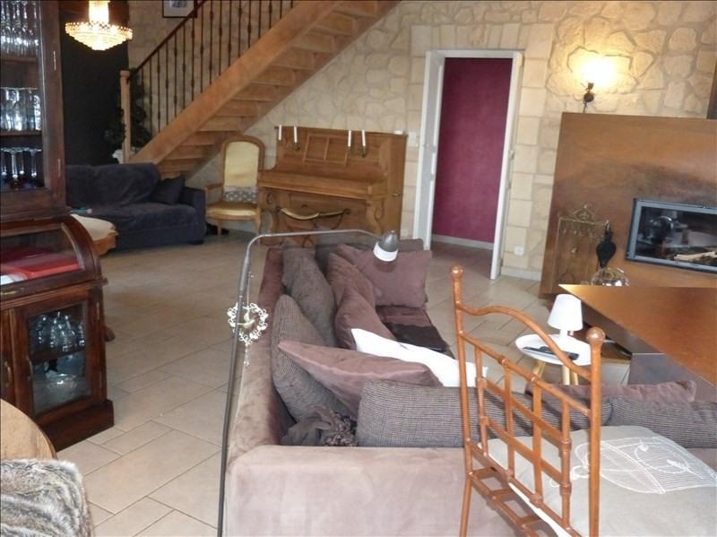 Vendita casa Puygouzon 382000€ - Fotografia 15