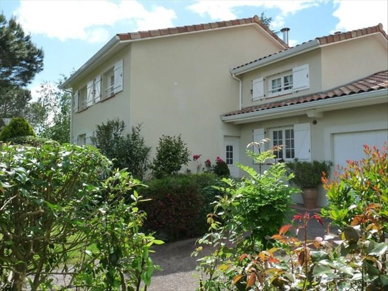 Vente maison / villa Pibrac 486 000€ - Photo 1