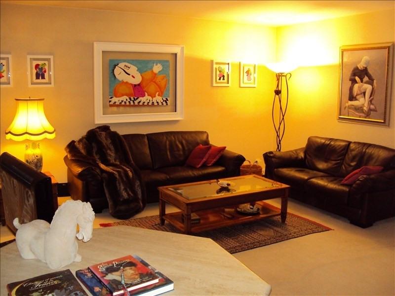 Sale apartment Brunstatt 165000€ - Picture 3