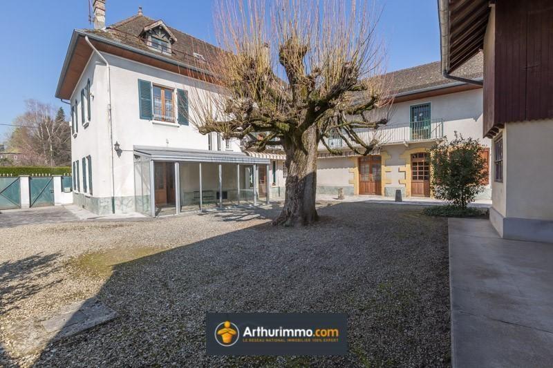 Produit d'investissement maison / villa Les avenieres 312500€ - Photo 4