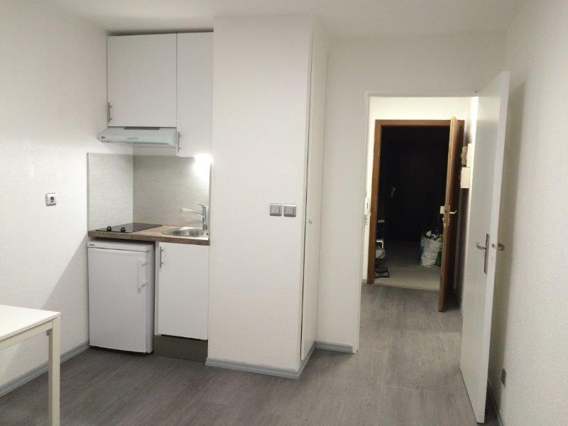 Alquiler  apartamento Strasbourg 500€ +CH - Fotografía 3