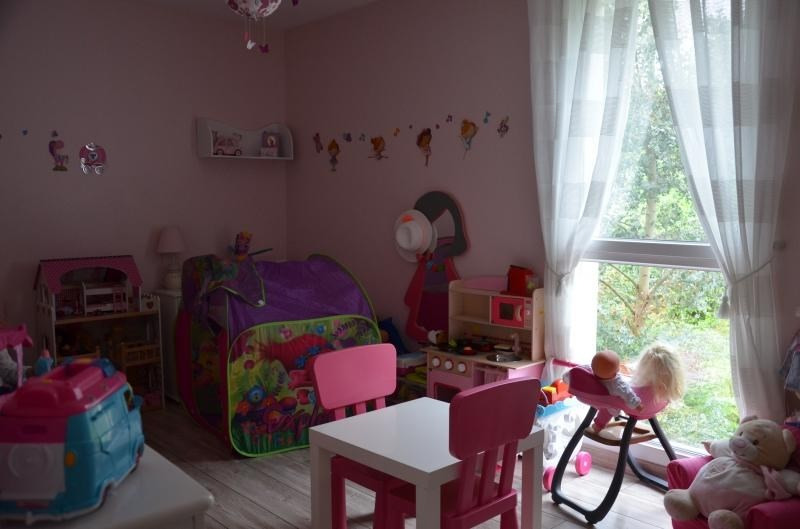 Sale house / villa Bourgoin jallieu 245000€ - Picture 10