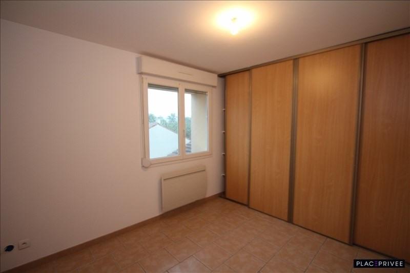 Rental apartment Pierreville 680€ CC - Picture 4