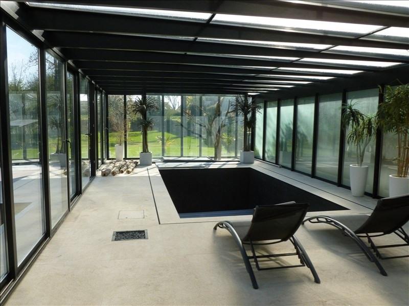 Vente de prestige maison / villa Gournay sur marne 1215000€ - Photo 3