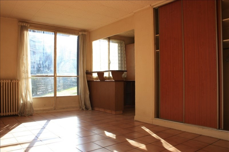 Vente appartement Pantin 244 000€ - Photo 1