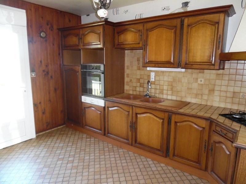 Vente maison / villa Eu 147000€ - Photo 3