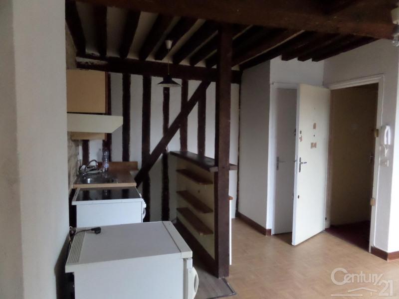 Verhuren  appartement Caen 510€ CC - Foto 2