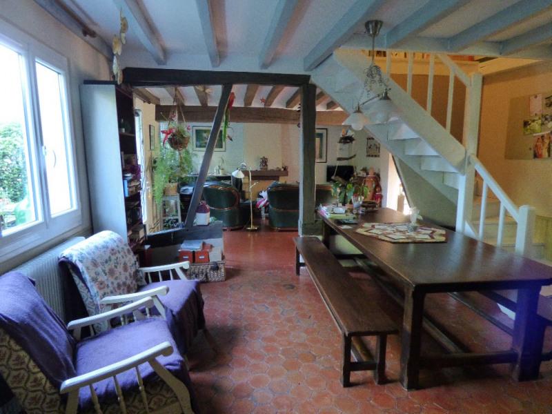 Sale house / villa Les andelys 210000€ - Picture 2