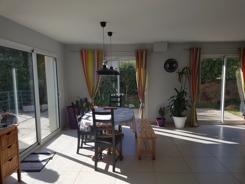 Sale house / villa Bessenay 363 000€ - Picture 4