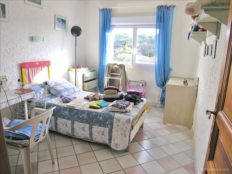 Deluxe sale house / villa Vallauris 690000€ - Picture 11
