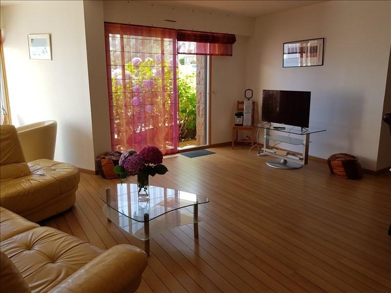Sale apartment Perros guirec 229700€ - Picture 2