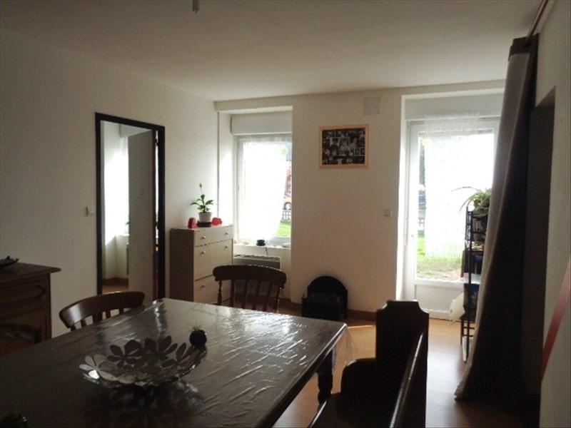 Vente maison / villa Chateaubriant 116600€ - Photo 5