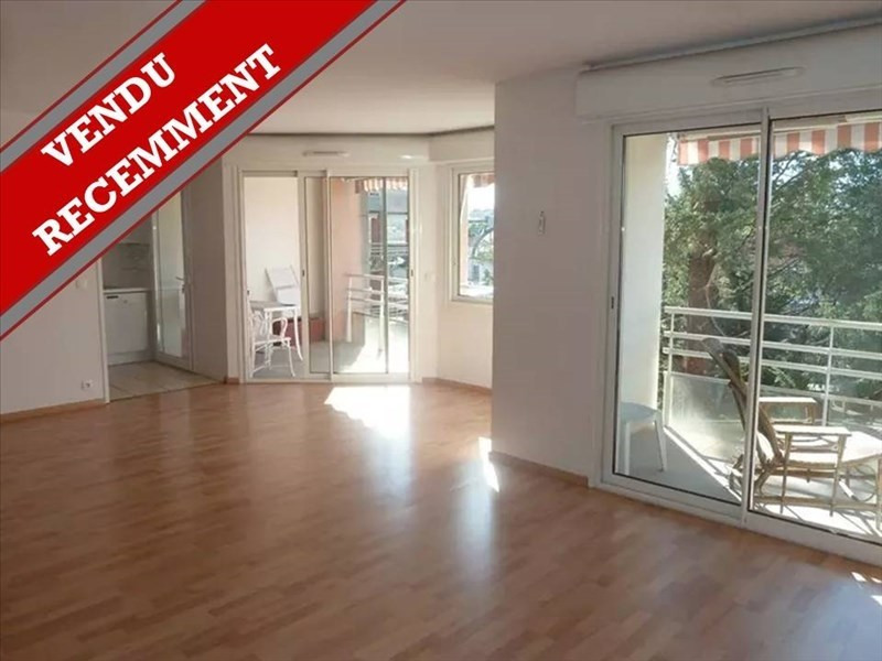 Vente de prestige appartement Pau 235 000€ - Photo 1