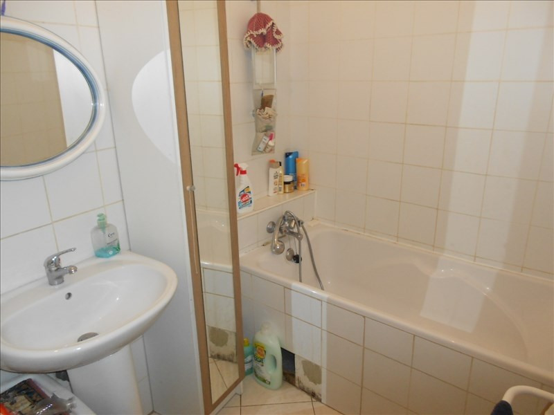 Investment property apartment Lodeve 53000€ - Picture 5