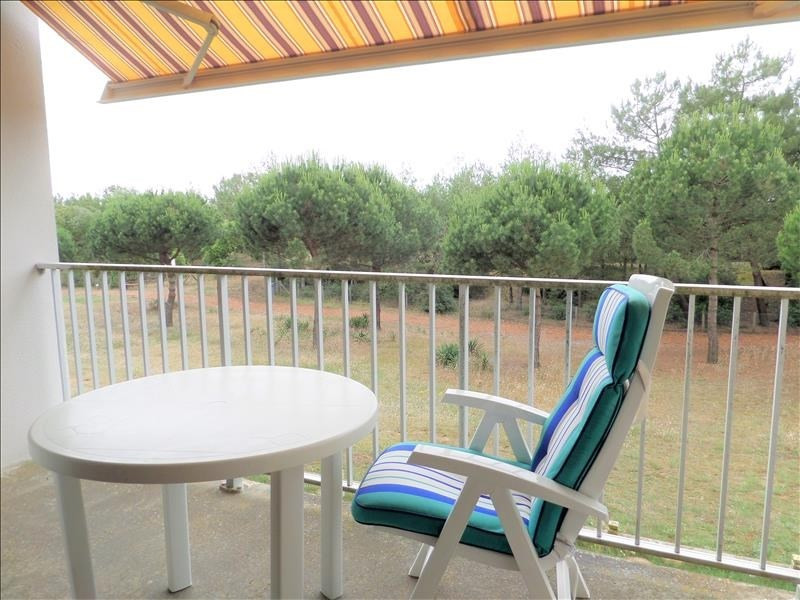 Sale apartment St brevin l ocean 132500€ - Picture 2