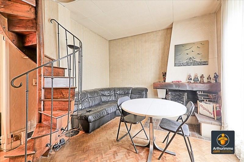 Vente maison / villa Villeneuve st georges 222000€ - Photo 6