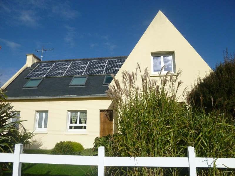 Sale house / villa Lannilis 176000€ - Picture 1