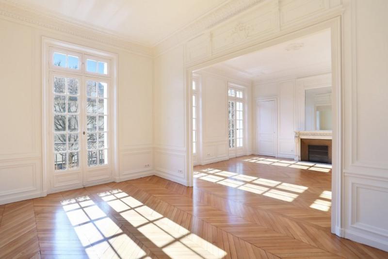 Aрендa квартирa Paris 17ème 5826€ CC - Фото 1