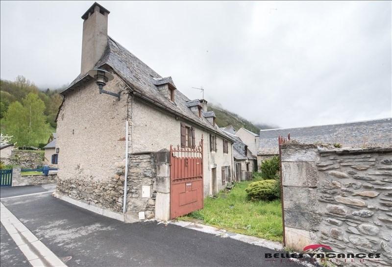 Sale house / villa Vignec 420000€ - Picture 1