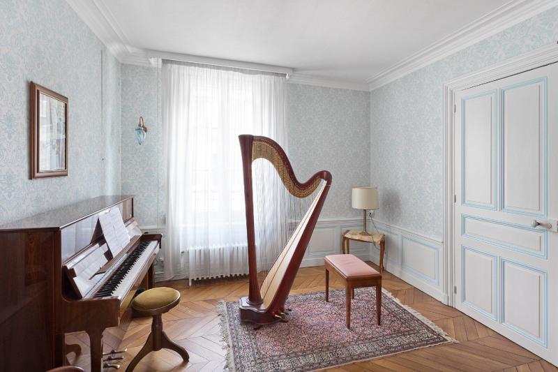 Verkauf von luxusobjekt haus Beauvais 635000€ - Fotografie 6