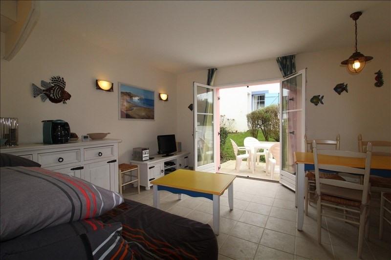 Vente maison / villa Locmaria 127200€ - Photo 1